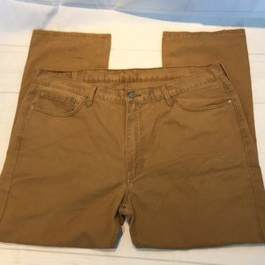 Levi's 514 Straight legs Jeans W 42. L30